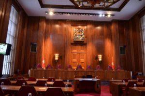 7: Jak zachować się w Sądzie?